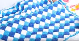 Qual a Diferença entre o Crochê Tunisiano e o Crochê Tradicional?