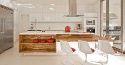 Dicas de Design para Uma Cozinha Planejada Sempre em Ordem