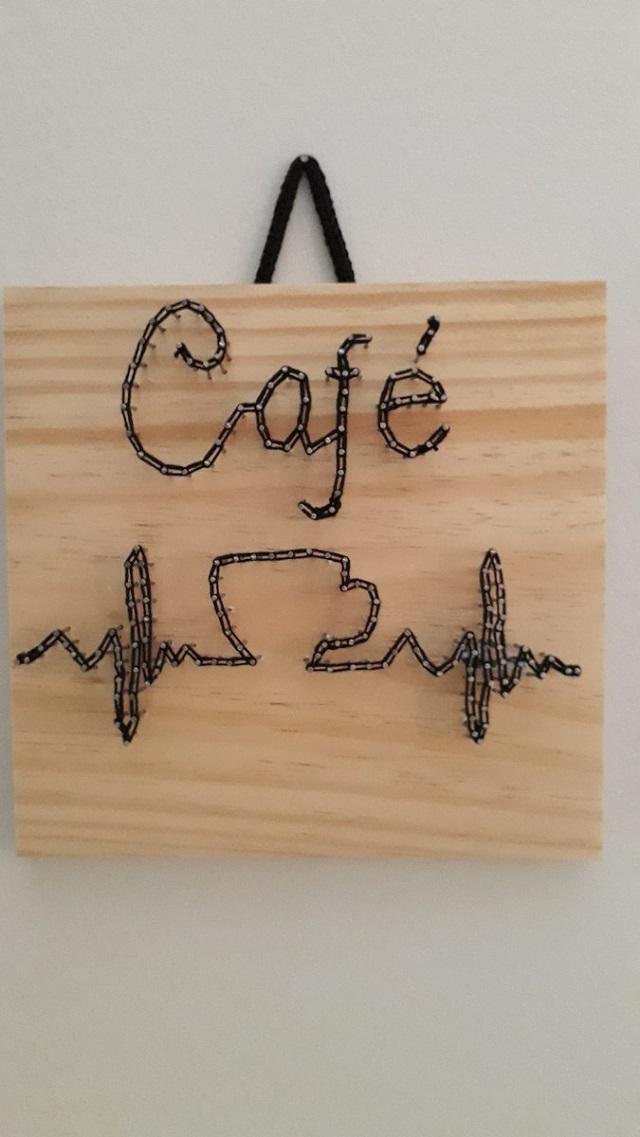 String art café