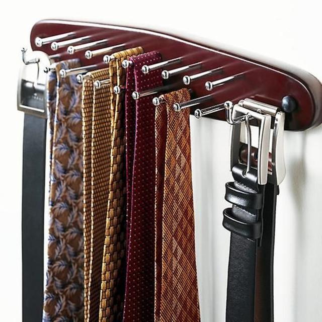 Porta-gravatas