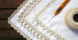 Como Fazer Bico de Crochê: Passo a Passo Detalhado para Iniciantes