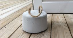 Peso de Porta de Cimento: Passo a Passo Completo e Fácil de Fazer