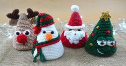 Árvore de Natal de Crochê: Passo a Passo Completo e Fácil de Fazer