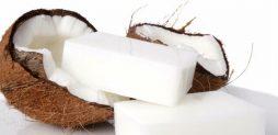 Como Fazer Sabão de Coco de Forma Simples