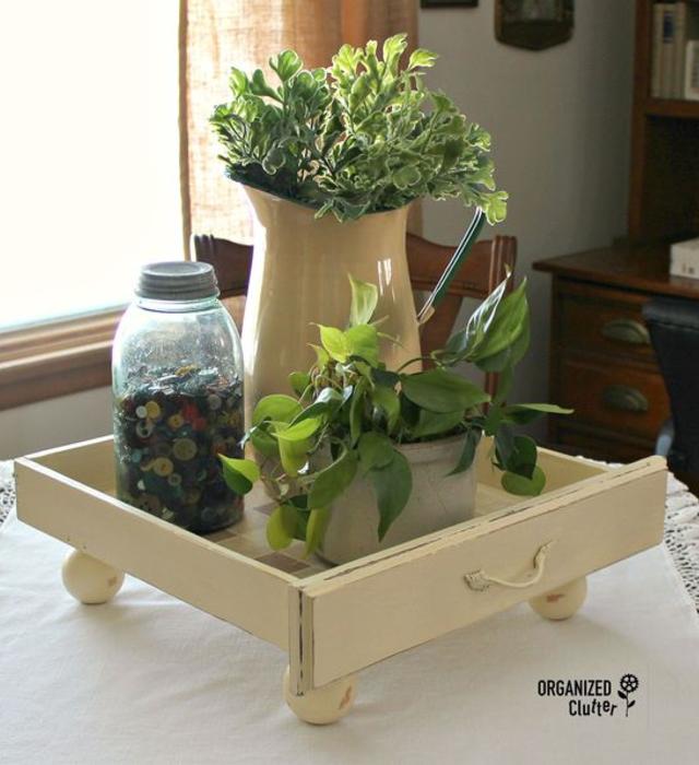 Artesanato para cozinha decoração