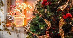 Decoração de Natal Simples: 52 Ideias Lindas e Fáceis de Fazer