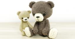 Ursinho de Crochê: Passo a Passo Completo + 5 Receitas Grátis