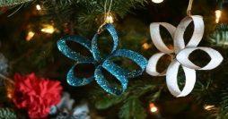 Artesanato de Natal Reciclado: Passo a Passos e Inspirações Incríveis
