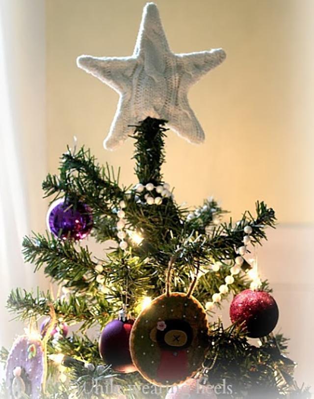 Decoração de Natal Simples