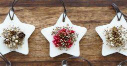 Lembrancinha de Natal: Pingente Perfumado Passo a Passo