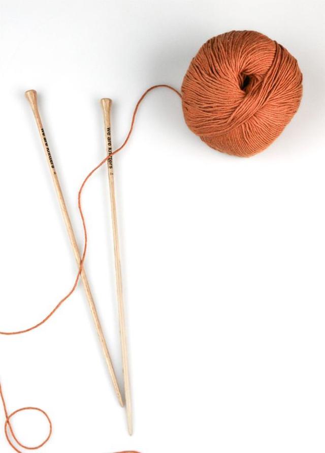 Tipos de agulha