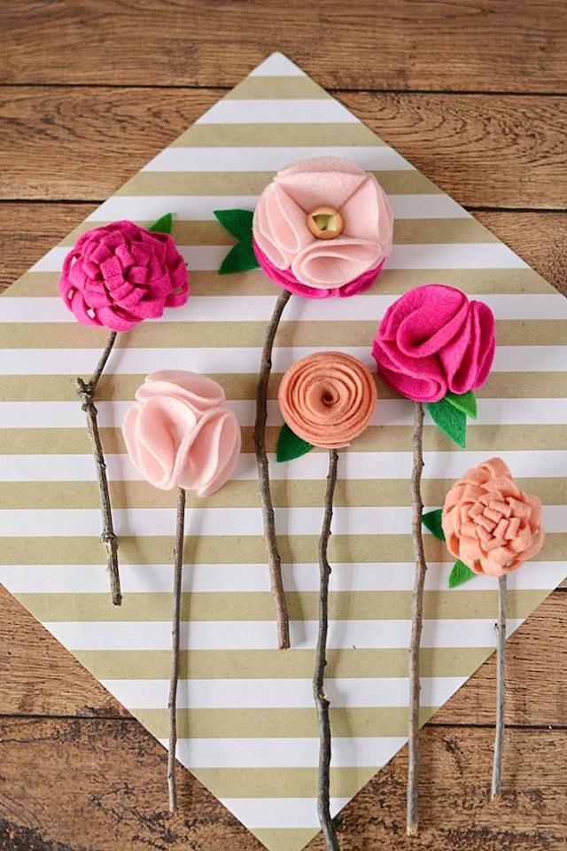 Artesanato para o Dia das Mães: Lembrancinhas fáceis e baratas para você fazer sem sair de casa