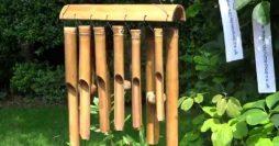 Artesanato com Bambu: 18 Inspirações de como Criar Decorações Incríveis