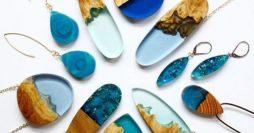 Artesanato com Resina: 22 Ideias Maravilhosas com Passo a Passo Fácil