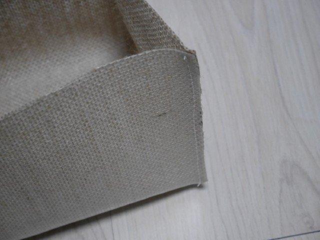 Artesanato para Casa: Aprenda a fazer uma caixa de armazenamento de Estopa