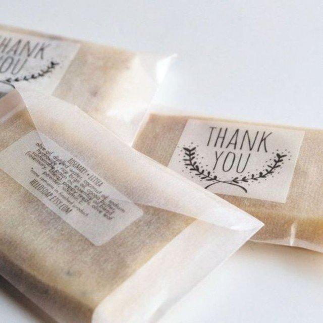 12 Ideias de Embalagem para Sabonete Artesanal
