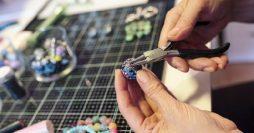 Artesanato Para Vender Fácil de Fazer: Ganhe Dinheiro Fazendo Lembrancinhas em Casa