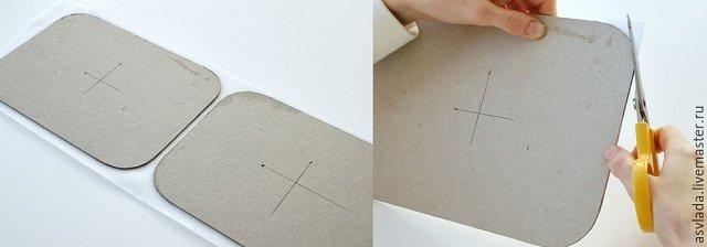 Artesanatos Fáceis e Úteis: Passo a Passo de Caixa Decorativa Feita de Papelão