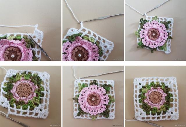 Como Fazer Crochê
