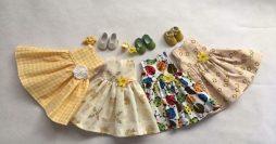 Como Fazer Vestido de Boneca Simples: Passo a Passo Detalhado