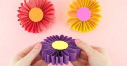 Como Fazer Artesanato 3D: Passo a Passo e Inspirações Fáceis para Crianças