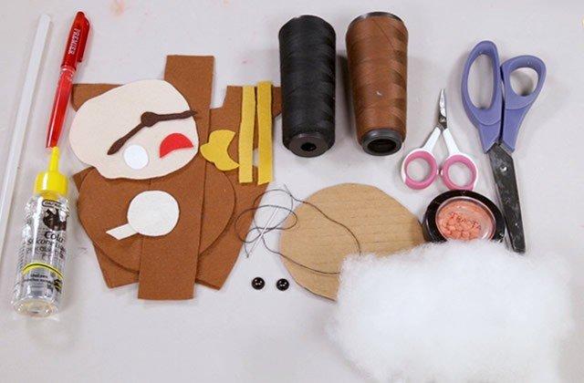 Como Fazer artesanato 3D