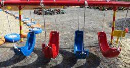 Brinquedos de Pneu: Balanço  para Crianças com Passo a Passo Fácil de Fazer