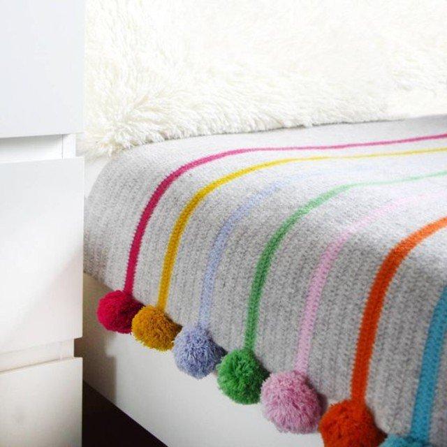 Ideias de crochê