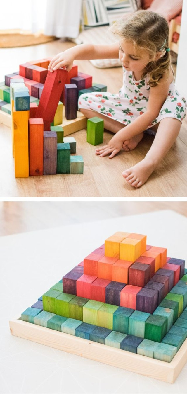 Como Fazer Brinquedos