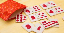 Jogos Pedagógicos Artesanais: 10 Inspirações para Fazer no Dia das Crianças